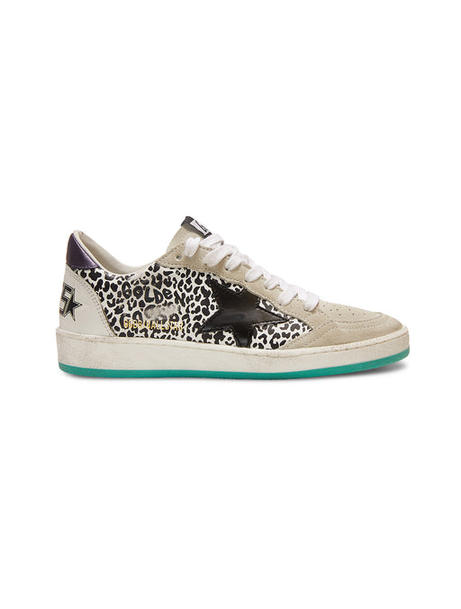 Animalier Print Ball Star