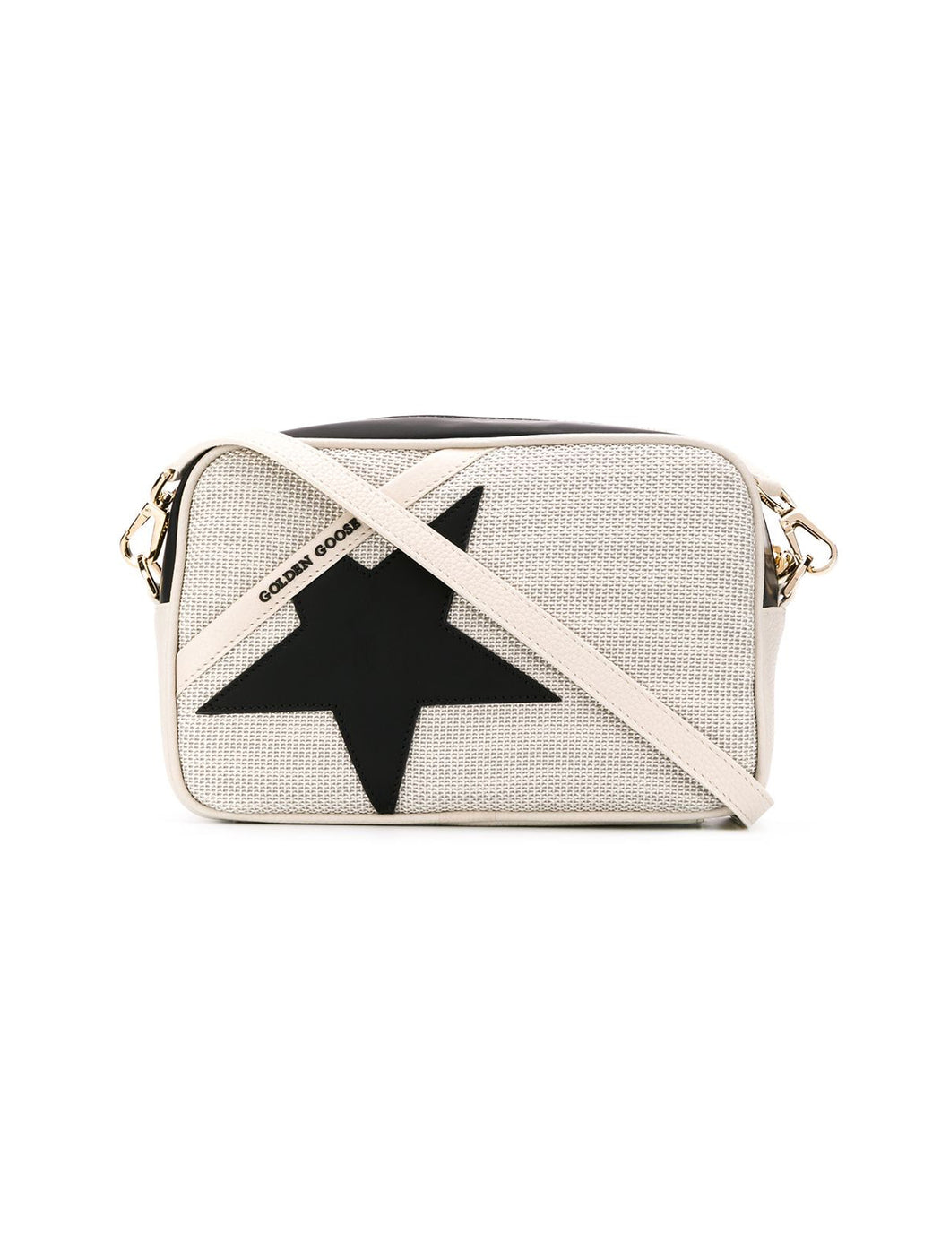Mesh Rubber Star Bag