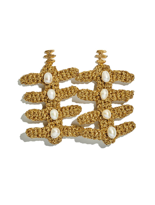 Acropora Earrings