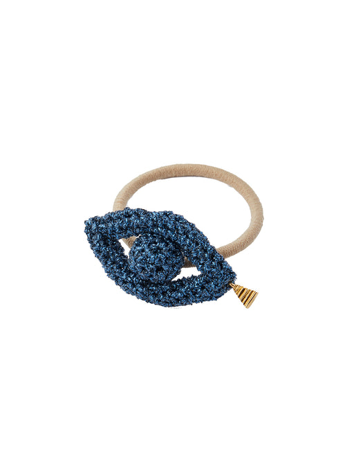 Phoenician Eyes Hair Tie