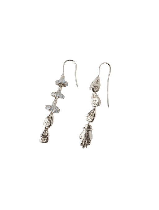 Tetouan Drop Earrings