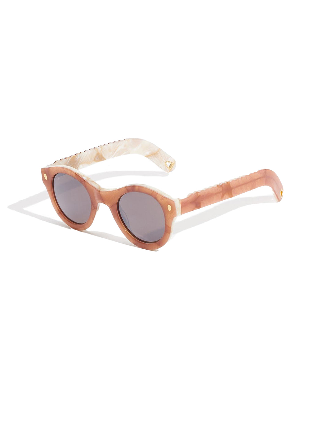 Lucy Folk Short & Sweet Sunglasses