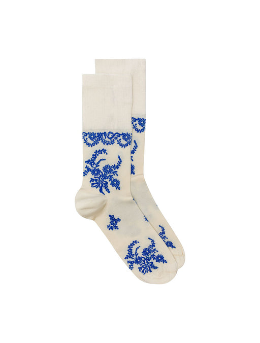 Lace Ankle Sock