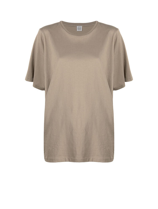 Oversized Cotton Tee