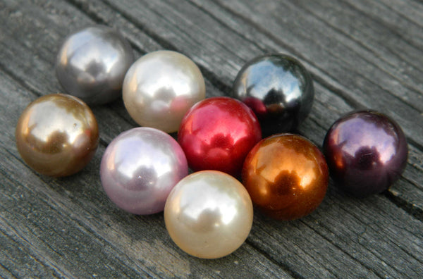 10mm Pearl Set