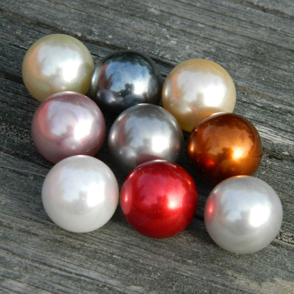 12mm Pearl Set