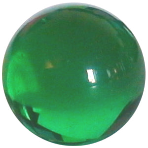 10mm Clear Green