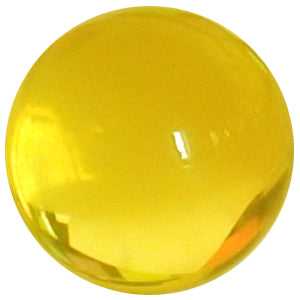 8mm Clear Yellow
