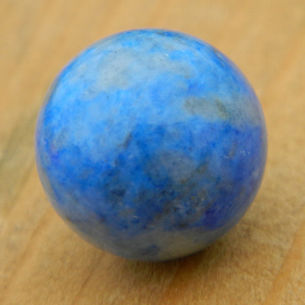10mm Denim Lapis