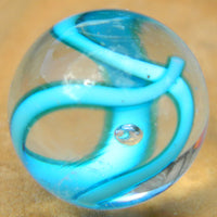10mm Handmade Glass 10218