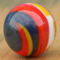 12mm Handmade Glass 12131
