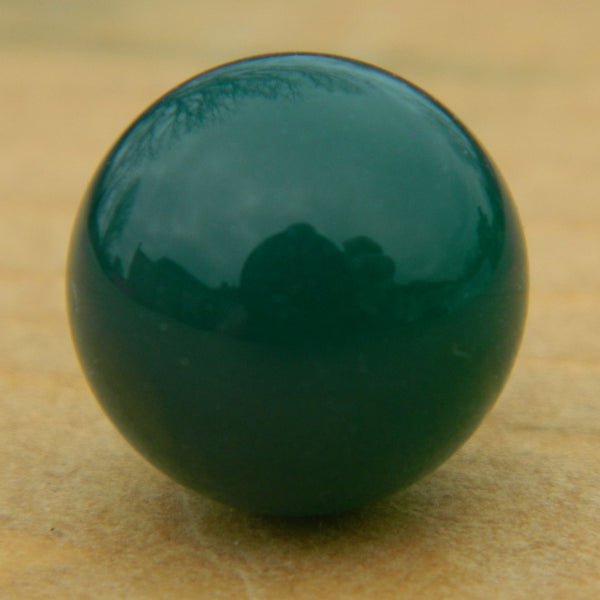 10mm Green Jade