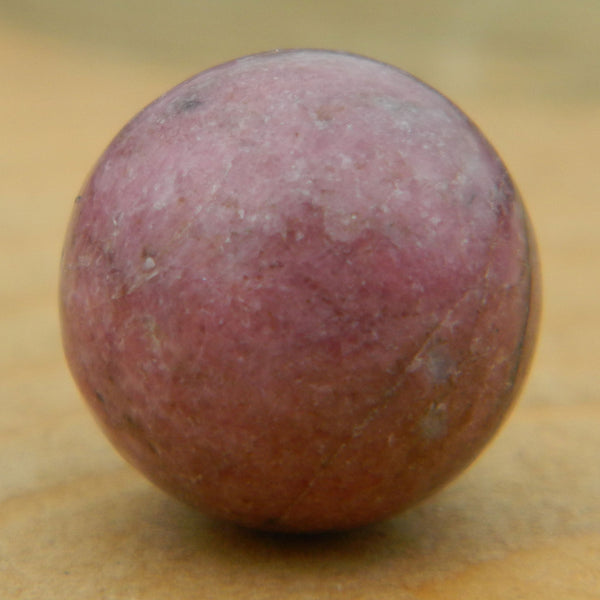 12mm Rhodonite