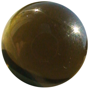 8mm Dark Smoky Quartz