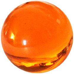 12mm Syn. Amber