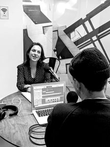 Episode 8: Lucy Hirom, Marketing & Digital Consultant
