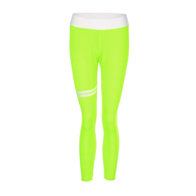 Double Line Leggings