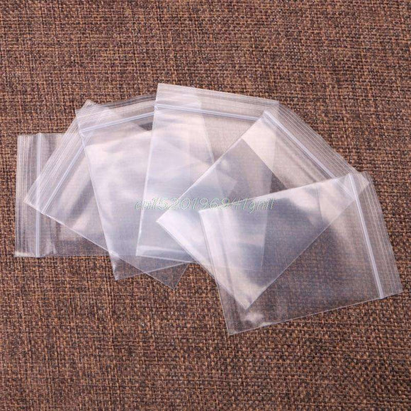 100 pcs Plastic Grip Bags - Research Chem - Order RC 100 pcs Plastic Grip Bags online