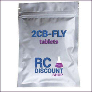 2CB-FLY 10mg Tablets - Research Chem - Order RC 2CB-FLY 10mg Tablets online