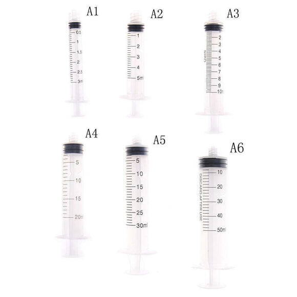 3/5/10/20/30/50ML set of syringes - Research Chem - Order RC 3/5/10/20/30/50ML set of syringes online