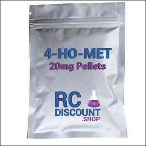 4-HO-MET 20mg pellets - Research Chem - Order RC 4-HO-MET 20mg pellets online
