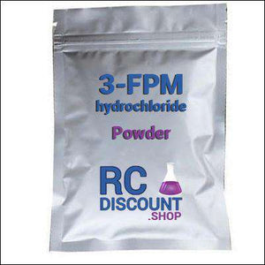 3-FPM Powder  -  Legal Research Stimulants Chemicals