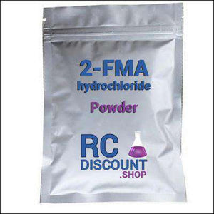 2-FMA Powder  -  Legal Research Stimulants Chemicals