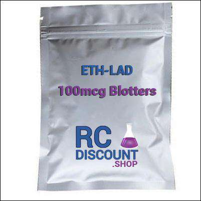 ETH-LAD 100mcg Blotters - Research Chem - Order RC ETH-LAD 100mcg Blotters online