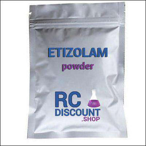 Etizolam Powder per 100mg