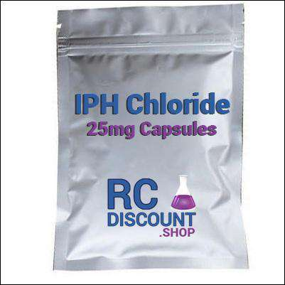 Isopropylphenidate Hydrochloride 25mg capsules (IPH/IPPH/IPPD) - Research Chem - Order RC Isopropylphenidate Hydrochloride 25mg capsules (IPH/IPPH/IPPD) online