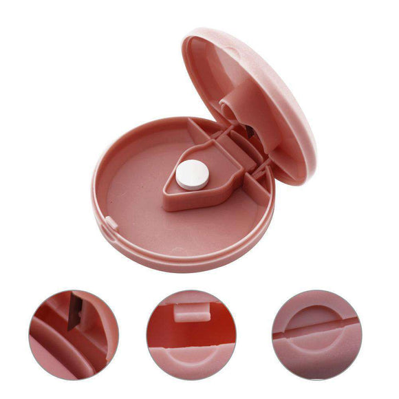 Portable Travel Pill Cutter - Research Chem - Order RC Portable Travel Pill Cutter online