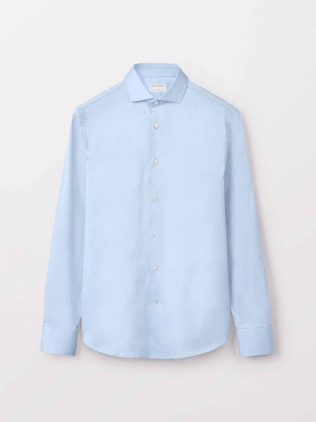 TIGER OF SWEDEN Farrell 5 Shirt Lightblue