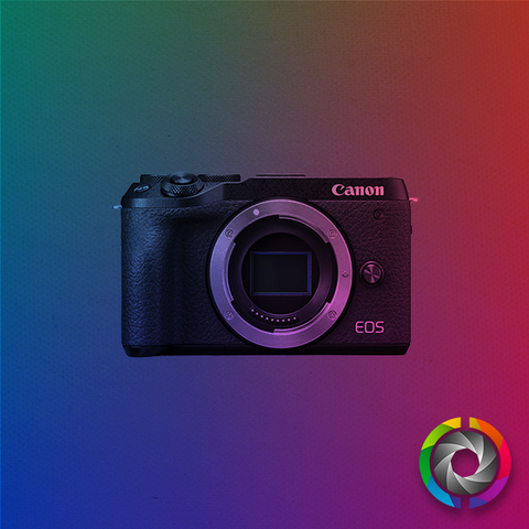 Canon M6 Mark II Camera Matching Profile