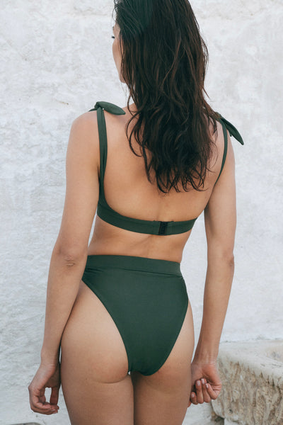 PALERMO BOTTOM - OLIVE