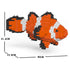 JEKCA Animal Building Blocks Kit for Kidults Clownfish 01C
