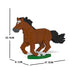 JEKCA Animal Building Blocks Kit for Kidults Horse 01S-M01
