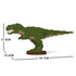 JEKCA Animal Building Blocks Kit for Kidults T-Rex 01S-M01
