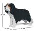 JEKCA Animal Building Blocks Kit for Kidults Cavalier King Charles Spaniel 01S-M03