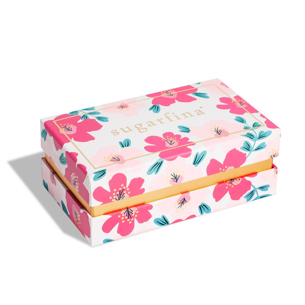 Floral 2 Piece Candy Bento Box from Sugarfina