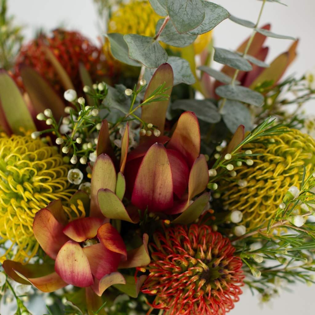 Not So Prickly Pincushions Bouquet