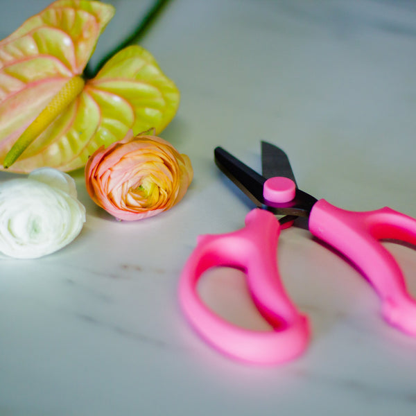 Floral Clippers