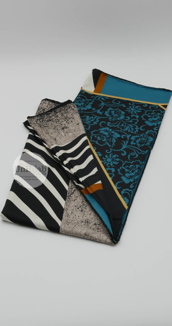 Foulard Collection Classique FT09