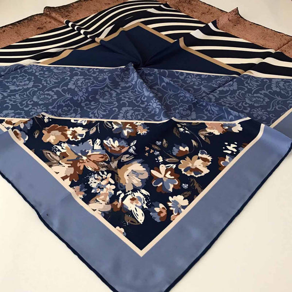 Foulard Collection Classique FT10