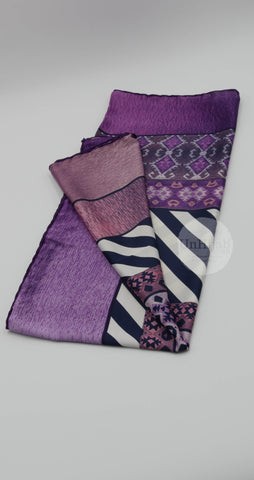 Foulard Collection Classique FT12