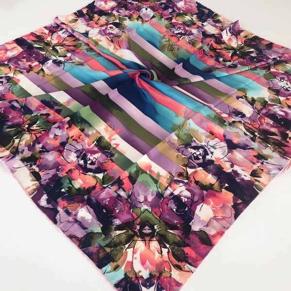 Foulard Collection Classique FT14