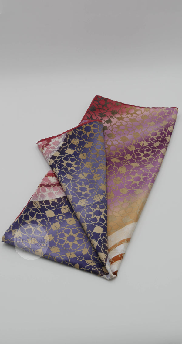 Foulard Collection Classique FT24