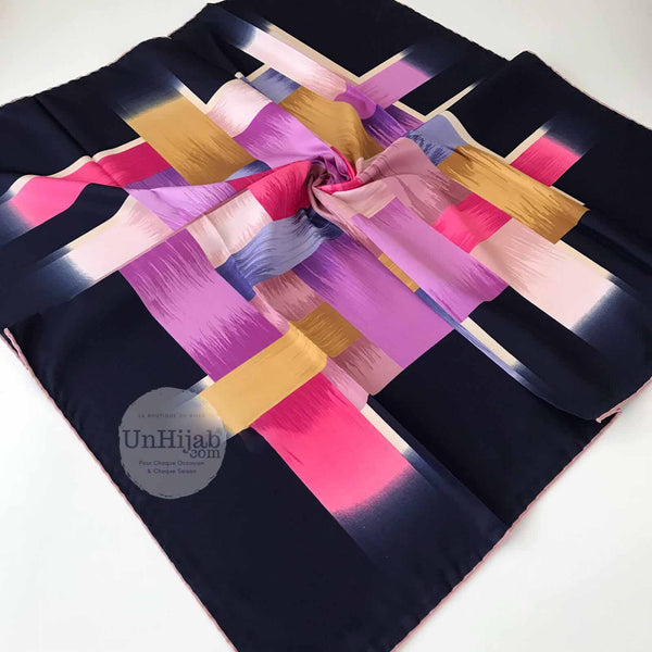 Foulard Collection Classique FT26