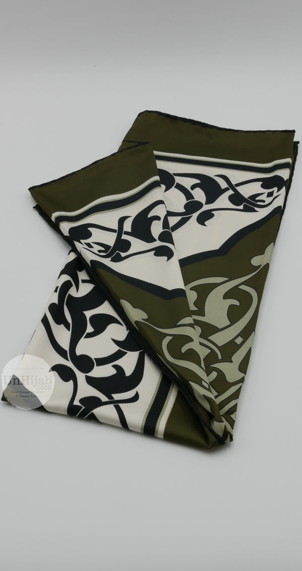 Foulard Collection Classique FT31