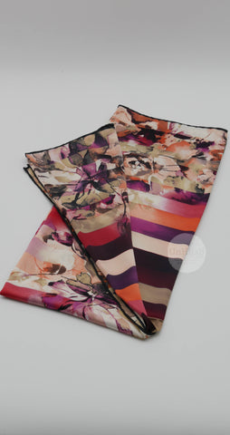 Foulard Collection Classique FT33