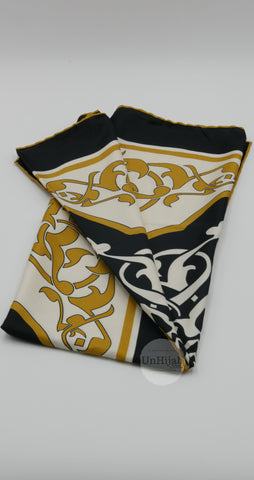 Foulard Collection Classique FT34
